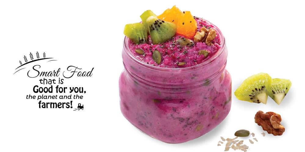 Beet Raisin OGMO Foods
