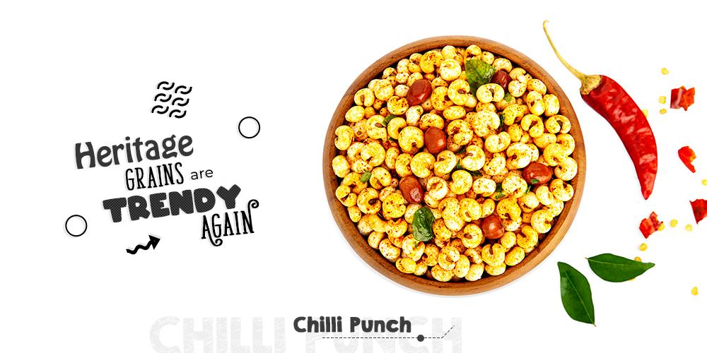 Chilli Punch