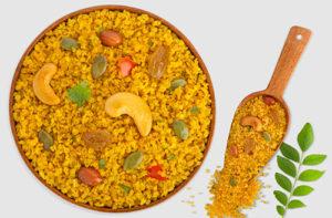 Golden Crunch