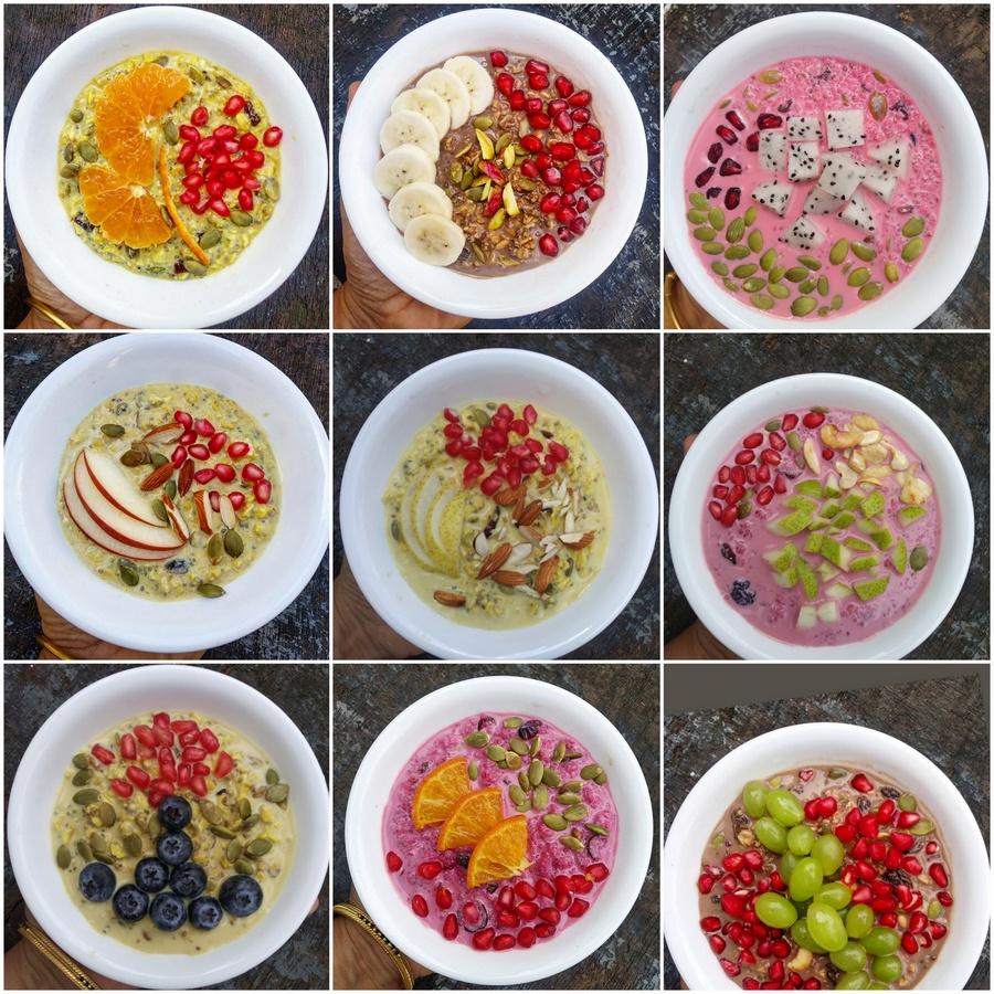 OGMO bowls