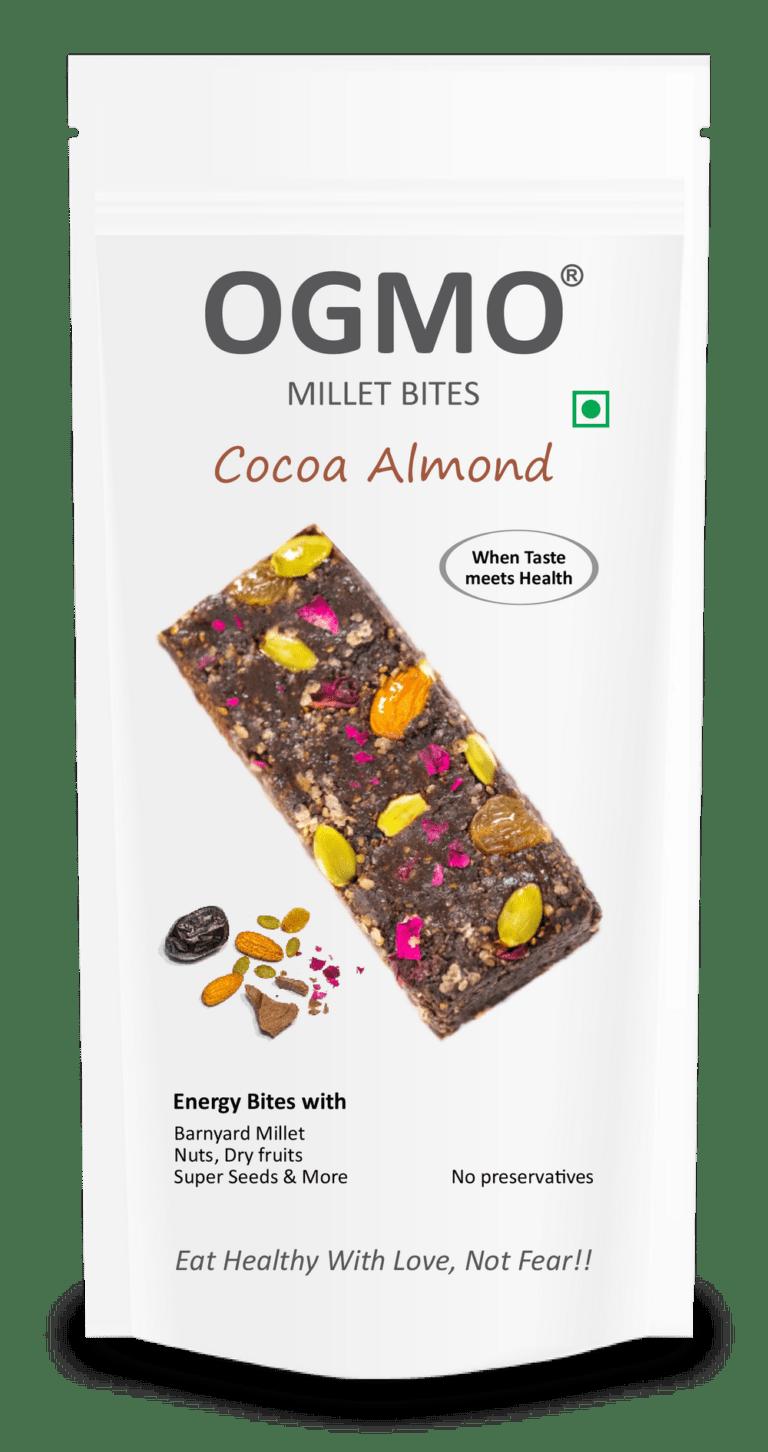 Cocoa Almond